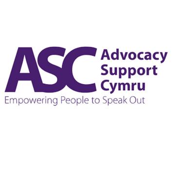 Advocacy Support Cymru (ASC)