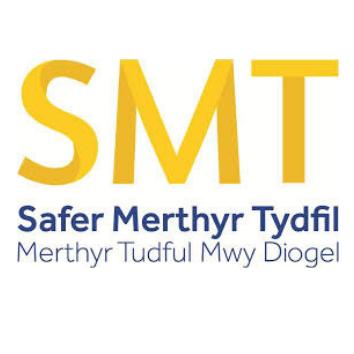 SMT Safer Merthyr Tydfil