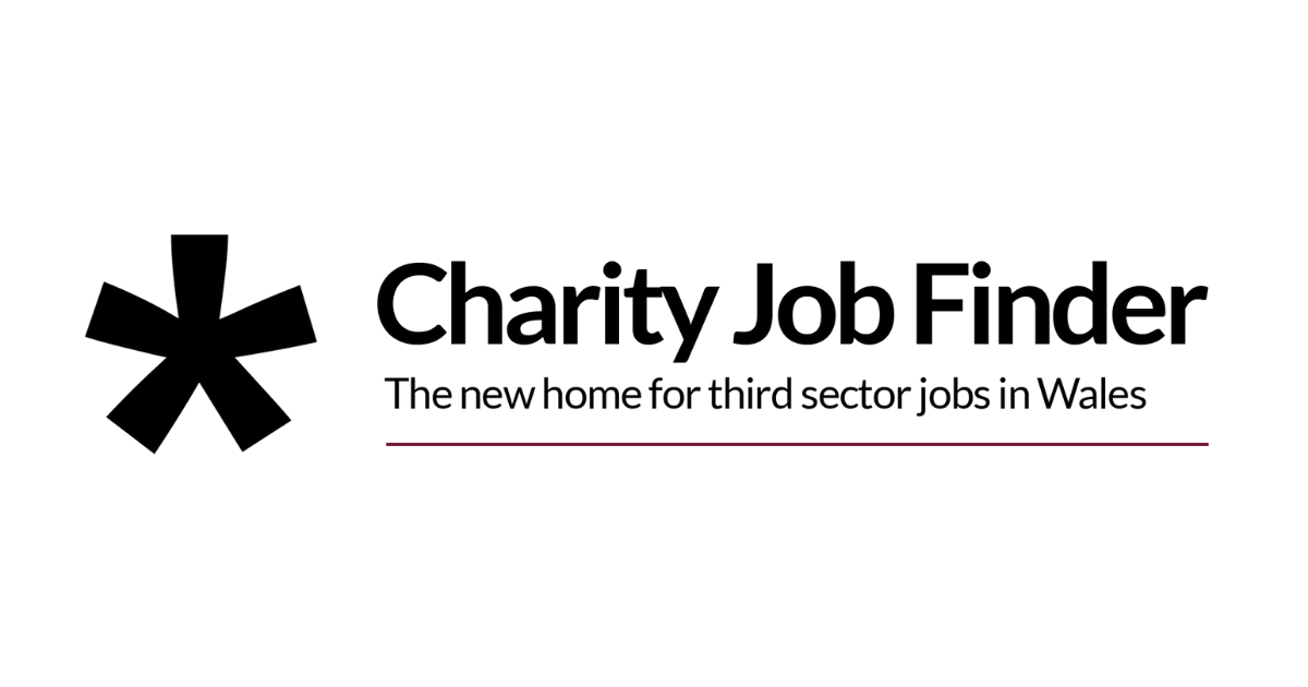 Charity Job Finder - Third sector jobs in Wales